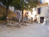 Affitto casavacanze Marciana Isola d'Elba Toscana