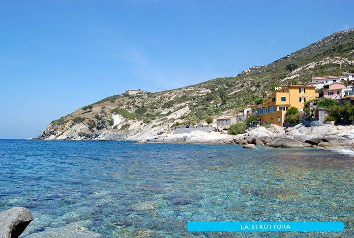 Foto_panorama_Pomonte_residence_Villa_Mare