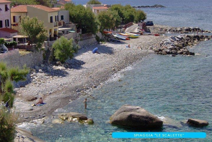 Foto_spiaggia_residence_Villa_Mare