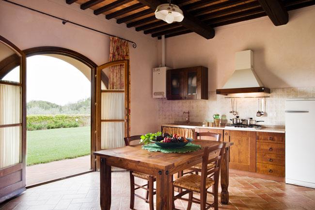 Foto_soggiorno_appartamento_Granaio_Agriturismo_L_Antica_Fornace