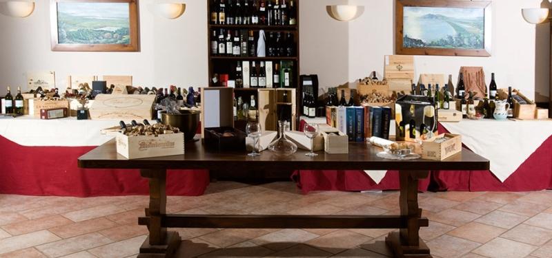 Foto_prodotti_tipici_Villaggio_Capalbio