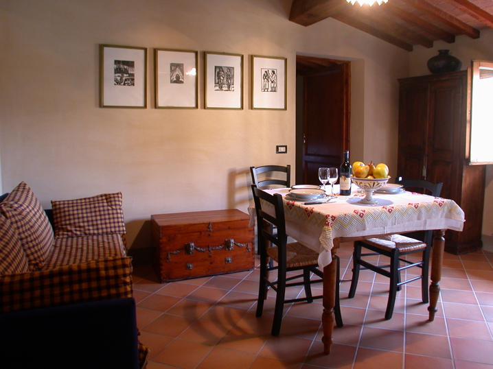 Foto_cucina_appartamento_Mela_agriturismo_La_Palazzina