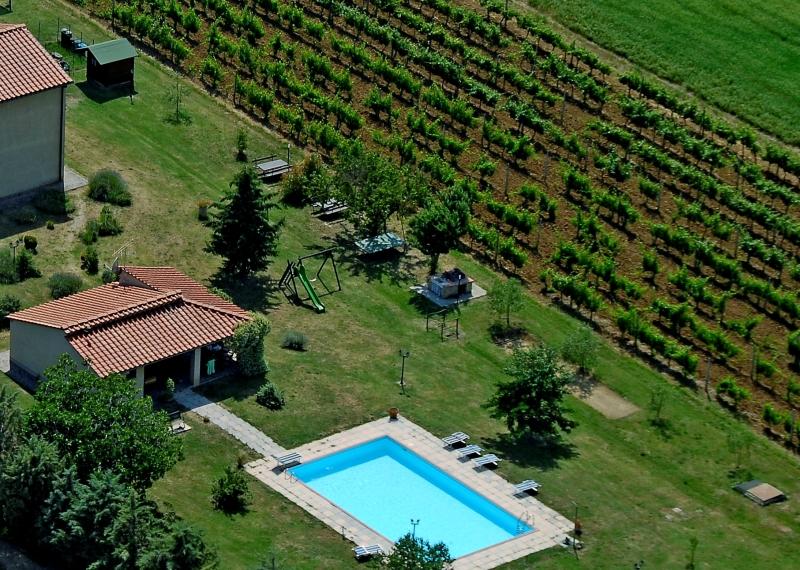 Foto_piscina_agriturismo_Le_Selvole