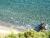 foto Relitto e spiaggia dell