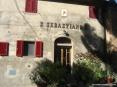 Bolgheri (LI) - San Sebastiano alle porte del paese