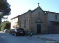 Bolgheri (LI) - Chiesetta San Sebastiano