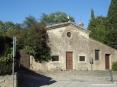 Bolgheri (LI) - Antica chiesa nella zona di San Sebastiano