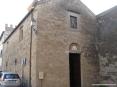 Bolgheri (LI) - La chiesa dei Santi Giacomo e Cristoforo