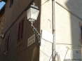 Bolgheri (LI) - Lampione all