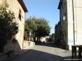 Bolgheri (LI) - Via Giulia nel cuore del borgo