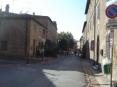 Bolgheri (LI) - Antichi edifici per le stradine del borgo
