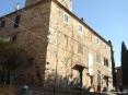 Bolgheri (LI) - Edificio nel quale visse la fanciullezza Giosu? Carducci dal 1838 al 1848