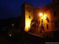 Buti (PI) - Castel Tonini è la storica fortificazione che protegge l