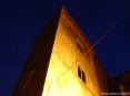 Buti (PI) - Una torre del Castel Tonini, nel centro del paese. L