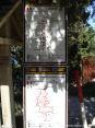 Cala Violina (GR) - Lungo il percorso ci sono cartelli che riportano la sentieristica a cura della Provincia di Grosseto