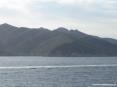 Canale di Piombino (LI) - Tratto di costa tra Portoferraio e il Cavo