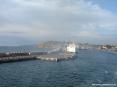 Canale di Piombino (LI) - Diga foranea del porto di Piombino