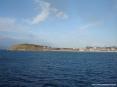 Canale di Piombino (LI) - La collina della Tolla