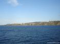 Canale di Piombino (LI) - La città da piazza Bovio alla Tolla