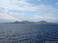 Canale di Piombino (LI) - Costa del Cavo, Isola d