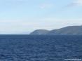 Canale di Piombino (LI) - La costa dell