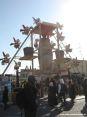Carnevale di Viareggio (LU) 2008 - L