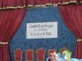 Carnevale di Viareggio (LU) 2008 - Te la do io la festa - Rione Vecchia Viareggio