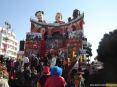 Carnevale di Viareggio (LU) 2008 - La Compagnia del Carnevale di Lebigre-Roger Uère iz ze Party?E