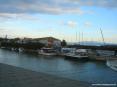 Castiglione della Pescaia (GR) - Il porto offre riparo ai pescherecci, alle barche e gli yacht e offre servizi diving sub e escursioni in mare