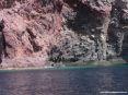 Isola di Capraia (LI) - In navigazione verso il porto dell