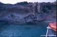 Isola di Pianosa (LI) - Una cala mozzafiato dell