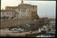 Isola di Pianosa (LI) - Il poccolo porto dell
