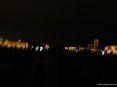 Luminara San Ranieri 2008 Pisa (PI) - Vista tremolante, ma coinvolgente della Luminara sul fiume Arno