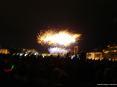 Luminara San Ranieri 2008 Pisa (PI) - Poco prima di mezzanotte dalla zona della Cittadella inizia un bello spettacolo pirotecnico