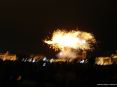 Luminara San Ranieri 2008 Pisa (PI) - I fuochi di artificio si susseguono e lasciano tutti  per una mezz