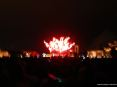 Luminara San Ranieri 2008 Pisa (PI) - Razzi, girandole e fischioni salutano il nuovo giorno in onore del santo patrono San Ranieri da Pisa
