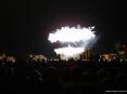 Luminara San Ranieri 2008 Pisa (PI) - Scatto dello spettacolo pirotecnico da ponte Solferino verso la Cittadella