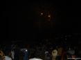 Luminara San Ranieri 2008 Pisa (PI) - Piccoli intimoriti, giovani divertiti, famiglie e persone anziane: tutti a godersi lo spettacolo dei fuochi d