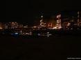 Luminara San Ranieri 2008 Pisa (PI) - Suggestiva vista dei lungarni e del fiume Arno all