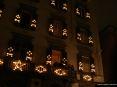 Luminara San Ranieri 2008 Pisa (PI) - I magnifici balconi dell