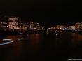Luminara San Ranieri 2008 Pisa (PI) - La luce tremolante di migliaia di lumini si riflette sul fiume Arno