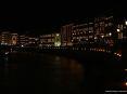 Luminara San Ranieri 2008 Pisa (PI) - Vista mozzafiato di Lungarno Antonio Pacinotti con i lumini sulle spallette e i palazzi