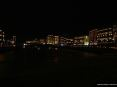 Luminara San Ranieri 2008 Pisa (PI) - Vista della famosa Luminara da Ponte di Mezzo