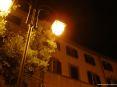 Luminara San Ranieri 2008 Pisa (PI) - Piazza La Pera � illuminata da un intensa luce gialla