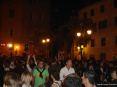 Luminara San Ranieri 2008 Pisa (PI) - Luci, musica e bolle di sapone nella gioiosa festa in piazza La Pera