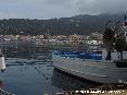Marciana Marina (LI) - Il porticciolo è abbraccaito dall