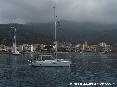 Marciana Marina (LI) - Il canale tra Piombino e l