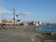 Marina di Cecina (Cecina Mare) (LI) - La spiaggia di Marina di Cecina col suo mare cristallino