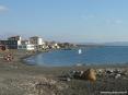 Marina di Cecina (Cecina Mare) (LI) - Molti locali e ristoranti si affaccaino direttamente sul mare con una vista splendida