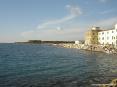 Marina di Cecina (Cecina Mare) (LI) - Il lato nord lascia scorgere il porticciolo